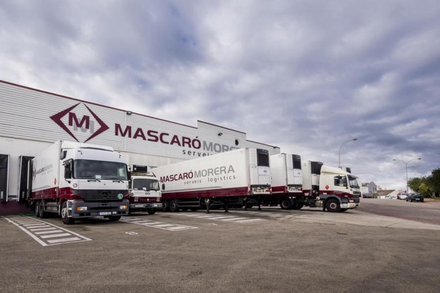 Home mascar morera serveis log stics - Transportes menorca ...
